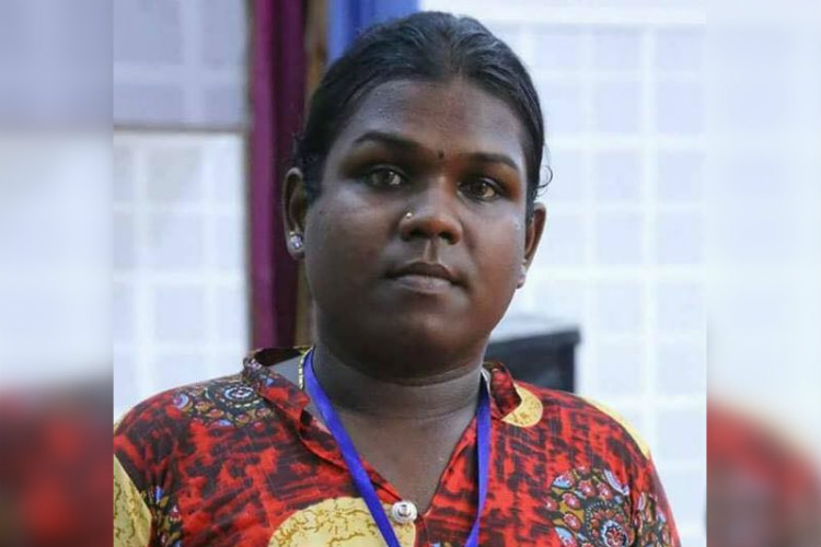 Meet The First Transgender To Be Appointed SFI's District Committee Member