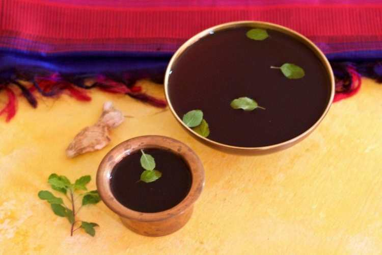 My Renewed Affair With Panakam, The South Indian Drink That Will Make Your Summer Bearable