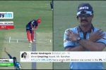 IPL 2018: Umpiring Standards Hit A New Low With Bizarre LBW Decision Against RishabhPant