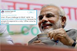PM Modi Accepted Kohli's Fitness Challenge, What Happened Next Will Reinstate Your Faith In Democracy