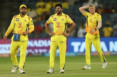 IPL 2018: CSK Bowler Shardul Thakur's Parents Sustain Injuries After Road Accident