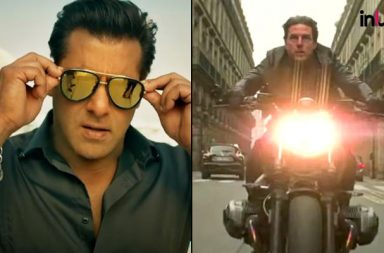 Race 3, Race 3 trailer, Mission Impossible Fallout, Mission Impossible 6, Action Movies, Salman Khan, Salman Khan movies, Tom Cruise, Tom Cruise movies, Tom Cruise Mission Impossible