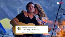 8 Reactions That Nail How We Feel About Salman Khan's 'Selfish' From Race 3