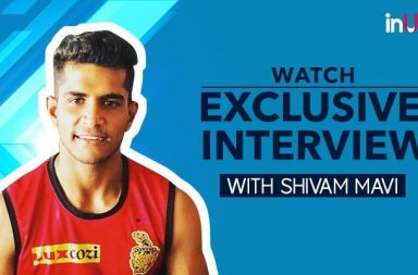 Shivam Mavi's Exclusive Interview