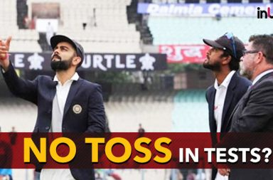 ICC Likely To Remove Coin Toss In Tests, Visiting Captain To Be Given The Choice To Take Decision