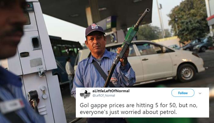 And Here Are The Best Memes As The Petrol And Diesel Prices Soar 'Unchecked'