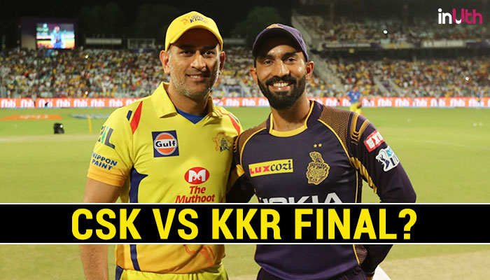IPL 2018: CSK v KKR In Finals? Hotstar's IPL Final Ad Goes Viral, Leaves Twitterati Puzzled