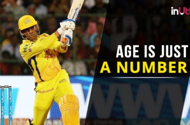 IPL 2018, CSK vs RCB: MS Dhoni's These Batting Stats Will Prove That Age Is Just A Number