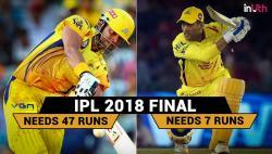 IPL 2018: From MS Dhoni Needing 7 Runs To Suresh Raina's All-Time IPL Record, Trivia Ahead of Final Clash