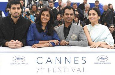 Manto, Cannes 2018, Manto Nandita Das, Nawazuddin Siddiqui, Manto review, Cannes Film Festival 2018, Cannes standing ovation, Palm d'Or, Aishwarya Rai Bachchan, Sonam Kapoor, Deepika Padukone