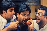 Why Die-Hard Hera Pheri Fans Should Worry About Indra Kumar's 'Hera Pheri 3'