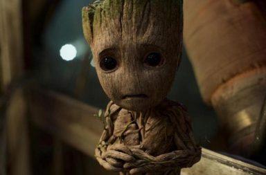 Groot, James Gunn, Groot death, Avengers Infinity War, Spider-Man, Tom Holland, Guardians of The Galaxy, Chris Pratt, Gamora