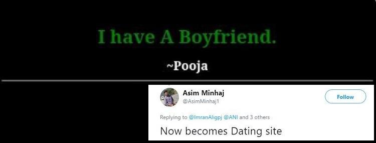 Pooja Replied! Jamia Website Hacked Thrice In 24 Hrs, Twitterati Facepalm AtBreach
