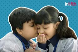 This Bengali Film Talks About The Aftermath Of An Innocent Kiss Between Two School Students