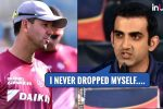 IPL 2018: Gautam Gambhir Hints Rift In DD, Says 'Was Always Available For Selection In PlayingXI'
