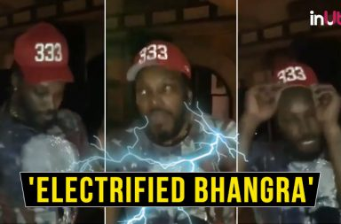 IPL 2018, KXIP vs MI: Chris Gayle's 'Electrified Bhangra' Will Surely Give You Shocks—Watch
