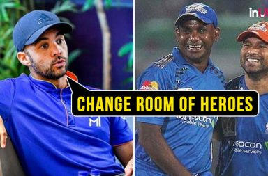 IPL 2018: JP Duminy Shares His Experience Of Sharing Dressing Room With Sachin, Jayasurya