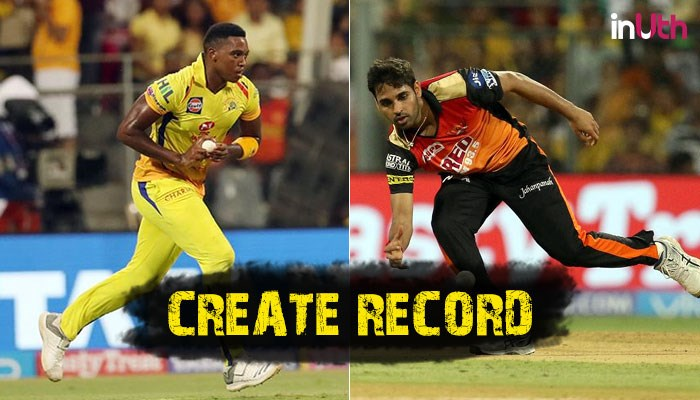IPL 2018 Final: Bhuvneshwar Kumar, Lungi Ngidi Create Unique Record In IPL History