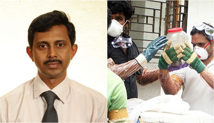 This Karnataka Doctor Is Our Ray Of Hope In The Fight Against Nipah Virus