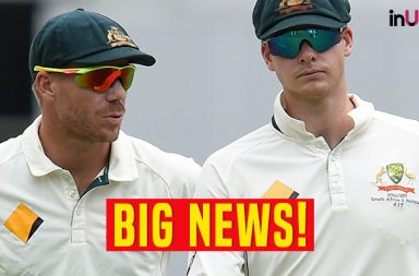 Steve Smith, David Warner Set To Return To The Cricket Field
