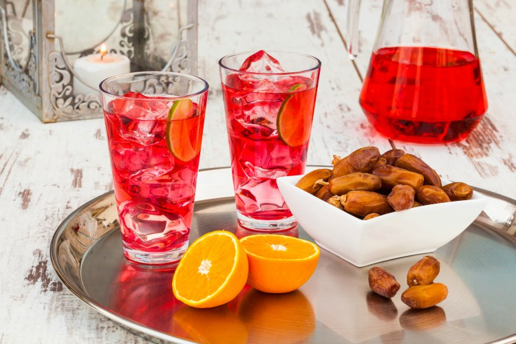 Rooh Afza Cosmo