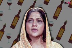#MothersDay: Not All Moms Are Superheroes. Some Have Brushes With Alcoholism