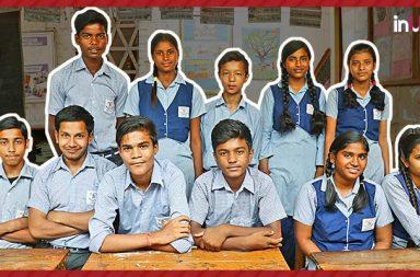 Nai Disha, Slum kids, Cannes 2018, Smile Foundation, NGO, I Am Kalam, Dr APJ Abdul Kalam, Films Without Borders