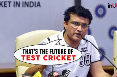Sourav Ganguly Terms Day-Night Tests As The Future, Says India Has Potential To Do Well