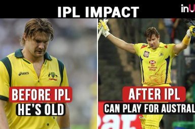 IPL Impact: At 36, Shane Watson still good enough to play for Australia