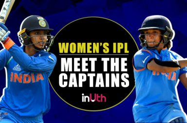 Women's IPL: BCCI Names Smriti Mandhana & Harmanpreet Kaur As Captains Of IPL-Style Game