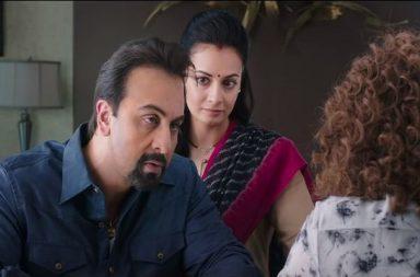Sanju, Sanju complaint, Sanju complaint NCW, Ranbir Kapoor movies, Anushka Sharma movies, Sanjay Dutt,