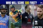 Highest ODI scores, Highest List A Scores, England highest ODI score, Trent Bridge, Nottingham, England vs Australia 2018, Australia vs England 2018, India A vs Leicestershire, World Cup 2019 games at Nottingham, Herschelle Gibbs, Sourav Ganguly, Eoin Morgan, Faf du Plessis, Virat Kohli, Kane Williamson