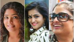 AMMA-Dileep Row: How Four Women Took A Stand, When The Malayalam Industry Wouldn't