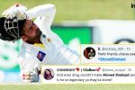 Ahmed Shehzad Getting Tested Positive For Marijuana Gives Twitterati Fresh Content To Troll Him