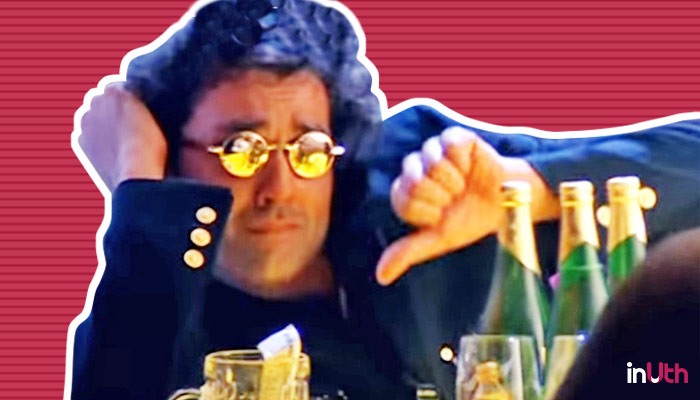 No Bollywood, Bobby Deol Does Not Deserve Another 'Second' Chance. Here's Why