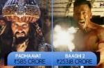 Race 3 box office, Race 3 review, Bollywood box office, Padmaavat, Salman Khan movies, Baaghi 2, Tiger Shroff, Raazi, Alia Bhatt