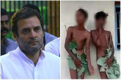 Be Careful What You Tweet. Rahul Gandhi Got Slapped With Notice Over Twitter Video