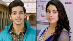 Why The Dhadak Trailer Can Be Your Lookbook For The Upcoming Festive Season
