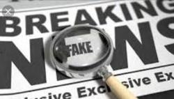 Irony Just Died A Hundred Deaths: A TV Channel Called Postcard News To Discuss 'Fake News'