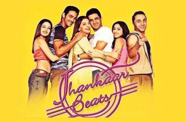 Jhankaar Beats, Jhankaar Beats Vishal Shekhar, Vishal Shekhar songs, Vishal Shekhar Bollywood music, Sanjay Suri, Rahul Bose, Vishal Shekhar Sujoy Ghosh, Sujoy Ghosh movies