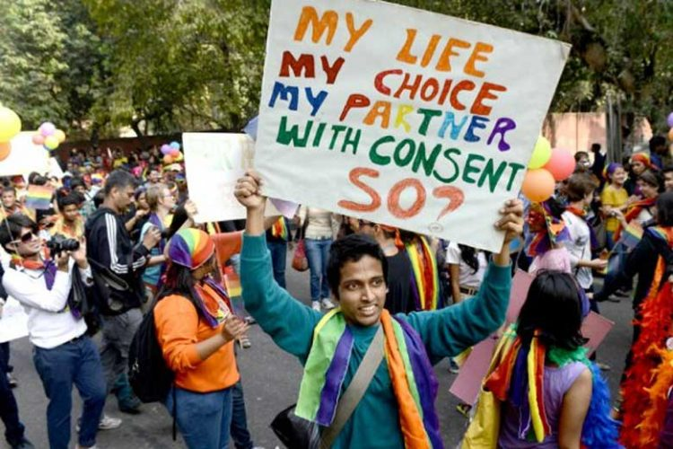 The study points out the lack of appropriate resources in the country to deal with mental health problems faced by the queer community