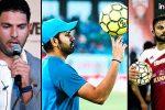 'Rohit is A Horrible Football Player, Virat Can Never Score A Goal,' Yuvraj Singh Reveals InsideSecrets