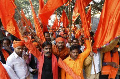 Vishwa Hindu Parishad, VHP, Bajrang Dal