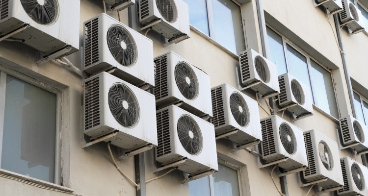 No More Freezing Offices: Power Ministry Considers Making 24°C As Default Setting InACs