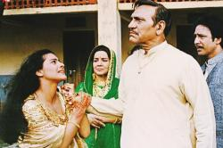 This Father's Day, Do Fix Your Baoji Syndrome, Bollywood