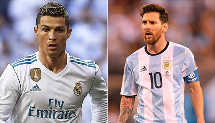 In Football-Crazy Bengal, Messi and Ronaldo Bidi Is AThing!