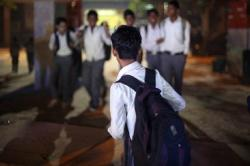Class 10 Boy In Gujarat Gets Scolded Over Homework, Kills Junior To 'Take Revenge From School'