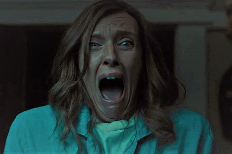 Hereditary Isn't Perfect, But It Keeps You Hooked With Its FearlessAmbition