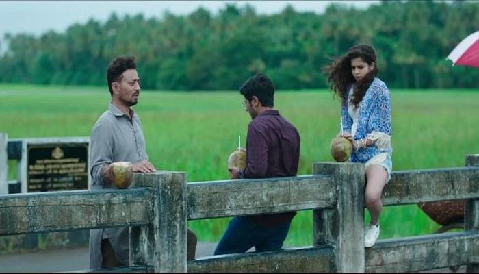 Karwaan trailer, Dulquer Salmaan, Irrfan, Irrfan movies, Dulquer Salmaan Bollywood, Mithila Palkar Bollywood