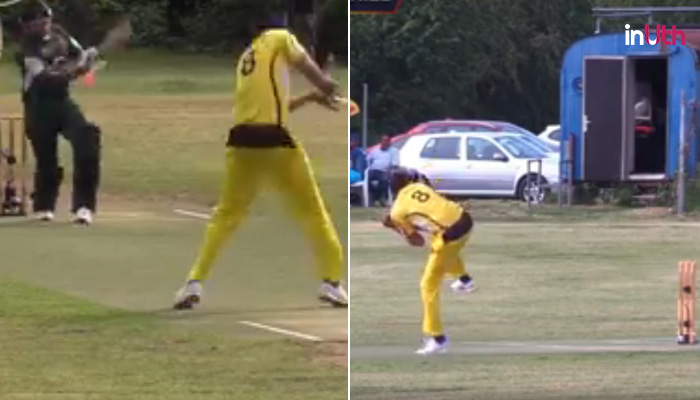 Bowler Drops Catch, Manages A Run-Out In Less Than One Second In German T20 League — Watch